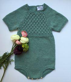 Milla's Summer Suit – PetiteKnit