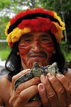 Amazonas -Peru