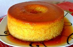 Portuguese Desserts, Portuguese Recipes, Food Cakes, Cake Recipes, Dessert Recipes, Cornbread, Doughnut, Food Inspiration, Sweet Tooth
