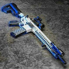 Airsoft Guns for Sale - Cheap Airsoft Rifles and Pistols Ninja Weapons, Weapons Guns, Airsoft Guns, Guns And Ammo, Armas Ninja, Ar 15 Builds, Custom Guns, Custom Ar15, Military Guns