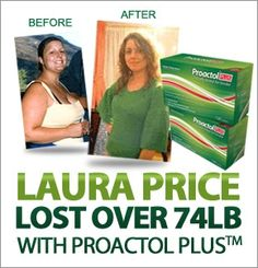 Proactol Plus: Proactol Plus is the best weight loss solution that has organic ingredients. Opuntia Ficus-indica is the main ingredient among them, which guarantees to lose your weight in just few days, keeping you healthy and happy forever. Moreover, Proactol Plus helps to burn the fat cells of your body without any side effects.