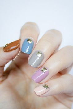 SoNailicious Page 3 of 15 Nail art, tutorials, nail care tips & the latest nail trends.