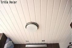 Resultado de imagen de pintar madera con lasur blanco Home Appliances, Image, White People, Wood, House Appliances, Appliances