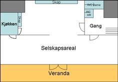 Bestumkilen roklubb Floor Plans, Diagram, Floor Plan Drawing, House Floor Plans