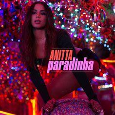 Eis a capa de #Paradinha , o single em espanhol que @anitta lança quarta-feira (31/05). Prevejo pencas de bate bumbum!