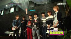 HD (ENG)130101 BTOB B+ Diary Ep 5 Part(1/6) [Final]