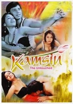 Kamsin The Untouch Hot Indian Movie