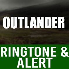 Outlander Theme Instrumental Ringtone and Alert >>> Check this awesome product by going to the link at the image.