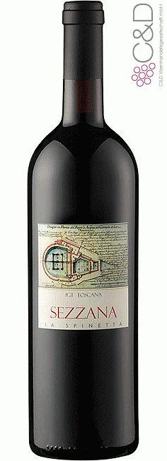 Folgen Sie diesem Link für mehr Details über den Wein: http://www.c-und-d.de/Toskana/Sezzana-2003-La-Spinetta_39682.html?utm_source=39682&utm_medium=Link&utm_campaign=Pinterest&actid=453&refid=43 | #wine #redwine #wein #rotwein #toskana #italien #39682