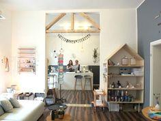 [Essen] ↠ Interior-Shopping: Concept-Store 3-ZIMMERKÜCHEBAD – über schönes…