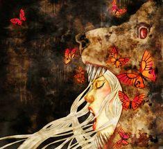 beauty in the beast - Khoa Le