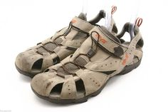 9954eeffa TEVA mens sandals Size 13 khaki DOZER waterproof river water sport shoes   Teva  SportSandals