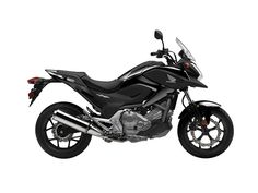 Specifications for the 2015 Honda NC700X®