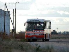 Semanario / Junin Regional: Compleja situación del Transporte Escolar en Junín...
