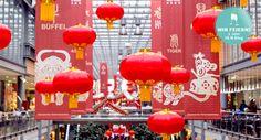 Chinesischen Neujahrsfest vom 18. bis 22.02.2016 – Begleitet wird es von einem bunten #programm: #kunsthandwerker, #künstlergruppen, #tanz, #gesang, #akrobatik, #ausstellungen. Vieles, was ihr so noch nicht gesehen habt. #china #neujahr #neujahrfest #hannover #ernstaugustgalerie #hannoverlifestyle #lifestyle #hlm #künstler #galerie