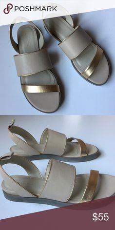 2db6268a21 Pour la Victoire Sabina Sandals No ankle strap New in box