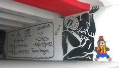 Скетчбук: Участники коллектива ZukClub рассказывает о своих избранных работах. Изображение № 4.
