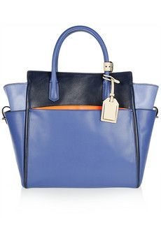 Reed Krakoff | Atlantique leather tote | NET-A-PORTER.COM