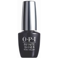 Opi Infinite Shine Top Coat (31 AUD) ❤ liked on Polyvore featuring beauty products, nail care, nail polish, hygiene, nails, transparent, womens-fashion, opi, gel nail color and opi nail care