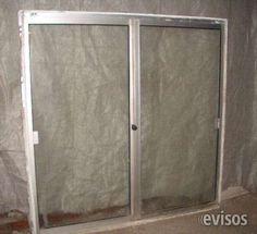 Ventana de aluminio.-  Ventana de aluminio, mide 1,35 x 1,35, nueva-. M ..  http://goes.evisos.com.uy/ventana-de-aluminio-id-329762