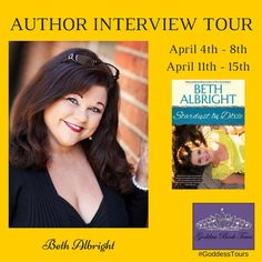 AUTHOR INTERVIEW TOUR