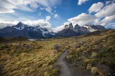 Nationalpark Torres del Paine Adventure, Mountains, Nature, Travel, Patagonia, Argentina, Explore, World, Voyage