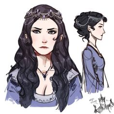 Melian, I think. By phobs