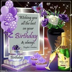 Wishing you all the best on your birthday & always birthday wish images happy birthday happy birthday pics birthday birthday images birthday image quotes birthday quotes happy birthday quotes happy birthday image happy birthday wishes Happy Birthday Wishes Cake, Happy Birthday Cousin, Birthday Wishes Greetings, Happy Birthday Flower, Birthday Cheers, Birthday Blessings, Happy Birthday Pictures, Happy Birthday Messages, Card Birthday
