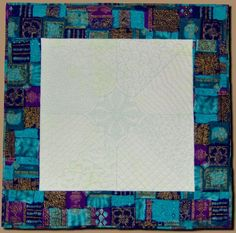 Oct 14 - Machine Quilting Basics www.sergesew.com Oct 14, February 2016, Machine Quilting, Quilts, Blanket, Sewing, Dressmaking, Couture, Quilt Sets