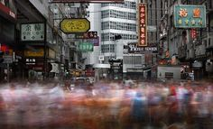 La vie à Hong Kong par Brian Yen Photo