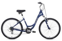 Specialized 2014 Expedition Sport Women's Comfort Bike Image