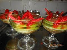 KOKOSOWY DROBIAZG (trifle)