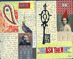 1001 Journals #2587 | Flickr - Photo Sharing!
