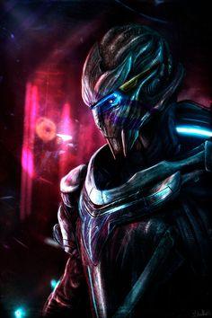 1206 Best Mass Effect Images On Pinterest