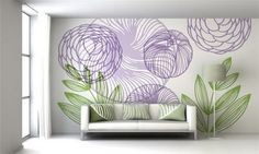 Abstract-Graffiti-Purple-Flowers-Wallpaper-Murals-for-Small-Modern-Living-Room-Decorating-Designs-Ideas.jpg (428×257)