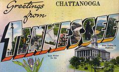 Chattanooga, Tn.