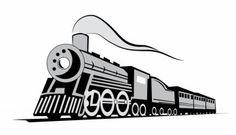 Classic Locomotive Train