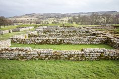 Best way to visit Hadrian's Wall, England, UK