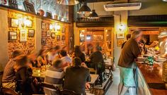 Café Dois4Sete com música ao vivo (jazz, blues e rock