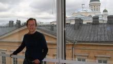 TTIP-sopimus on avaamassa valtavasti mahdollisuuksia kansainvälisen elämän pimeille toimijoille, sanoo oikeusprofessori Martti Koskenniemi. Kuva: Saana Katila