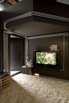 4 Loft Guilherme Torres GT House