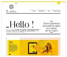 La Moulade - Website V.2    Enjoy, share, like :) https://www.youtube.com/watch?v=R8LkZgM2LvE