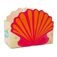 Jazabaloo Treat Cartons - Magical Mermaid