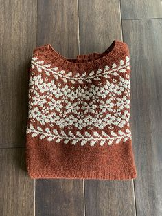 Ravelry: Project Gallery for Birkin pattern by Caitlin Hunter Knitting Projects, Crochet Projects, Fall Knitting Patterns, Knitting Tutorials, Stitch Patterns, Fair Isle Knitting, Hand Knitting, Vintage Knitting, Punto Fair Isle