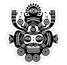 Râ Tatoo by Exit  Man