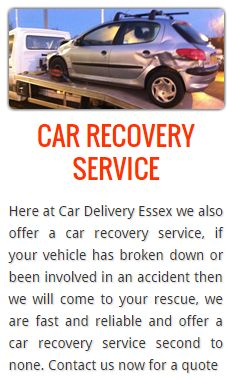 Car Recovery Service Essex Experts in car recovery in Essex and surrounding areas we will look after you at what can be a very stressful time.  Breaking down or having a car accident on our busy roads is no joke and can leave you in a vulnerable state.  We have helped out lots of people who have needed out help in car recovery. Car Delivery, Vulnerability, Roads, Recovery, Stress, People, Road Routes, Street, People Illustration