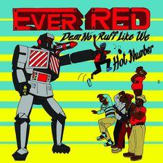 5 Ellen G - ever-red
