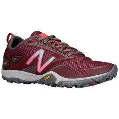 New Balance 80 V2 Minimus Outdoor - Women's - Red. I WANT THESE