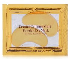 Gold Powder, Pores, Beauty Hacks, Beauty Tips, Collagen, Revolution, 1, Products, Under Eyes