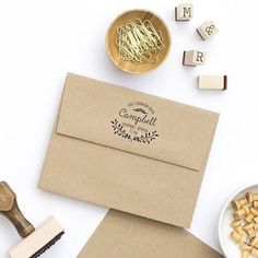 Personalizing those wedding invitations? Or just enjoy having custom stamp logos on mail? @HelloWorldPaperCo makes just the stamps you're looking for. Not only do they have a great simple elegance, 10% of their shop's profits go back to charities around the world! Now that's a small business model we're thrilled to support! Thank you!  www.handmadeloves.com  #HelloWorldPaperCo #Stamps #Personalized #Illinois #Etsy #HandmadeLoves
